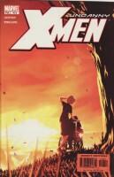 Uncanny X-Men 413 (Vol. 1)