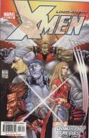 Uncanny X-Men 417 (Vol. 1)