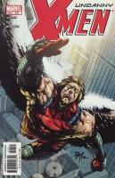 Uncanny X-Men 427 (Vol. 1)