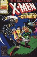 Uncanny X-Men Annual 1993 (Vol. 1)