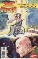 Uncanny X-Men Annual 2000 (Vol. 1)
