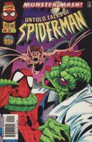Untold Tales of Spider-Man 9
