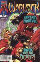Warlock Vol. 2 2