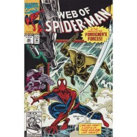 Web of Spider-Man 092