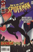 Web of Spider-Man 128