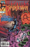 Webspinners Tales of Spider-Man 5