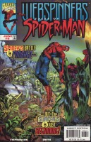 Webspinners Tales of Spider-Man 06