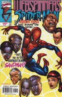 Webspinners Tales of Spider-Man 7