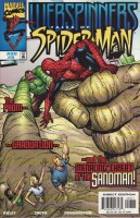 Webspinners Tales of Spider-Man 08