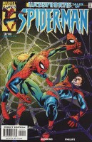 Webspinners Tales of Spider-Man 10