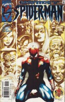 Webspinners Tales of Spider-Man 12