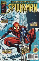 Webspinners Tales of Spider-Man 13
