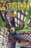 Webspinners Tales of Spider-Man 15