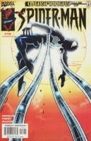 Webspinners Tales of Spider-Man 18