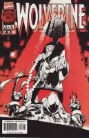 Wolverine 18 (Vol. 2)