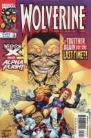 Wolverine 142 (Vol. 2)