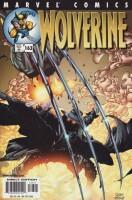 Wolverine 163 (Vol. 2)