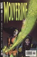 Wolverine 179 (Vol. 2)