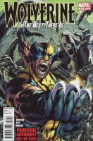 Wolverine the best there is 10