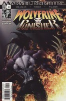 Wolverine Punisher 4