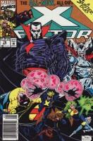 X-Factor 78 (Vol. 1)