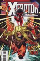 X-Factor 116 (Vol. 1)