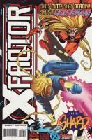 X-Factor 119 (Vol. 1)