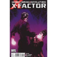 X-Factor 205 (Vol. 1)