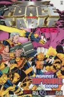 X-Force Annual 4 (Vol. 1) (1995)