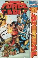X-Force Annual 6 (Vol. 1) (1997)