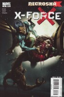 X-Force 23 (Vol. 3)