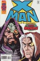 X-Man 3 (Vol. 1)