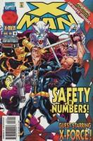 X-Man 18 (Vol. 1)