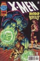 X-Men 59 (Vol. 2)