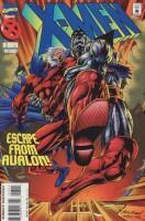 X-Men 43 (Vol. 2)