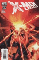 X-Men Legacy 214 (Vol. 1)