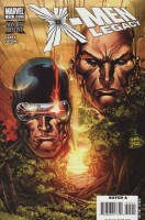 X-Men Legacy 215 (Vol. 1)