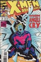 X-Men Adventures 12 (Vol. 1)