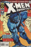 X-Men Adventures 10 (Vol. 2)