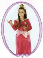 Disney Princess: Dornröschen Kostüm  3-5 Jahre