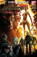 X-Men Sonderband - Age of Apocalypse 1 von 2