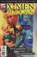 X-Men Black Sun 5
