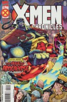 X-Men Chronicles 2