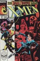 Classic X-Men 35