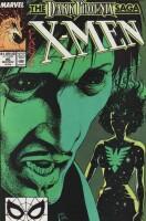 Classic X-Men 40