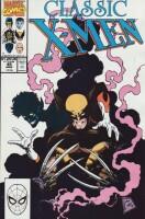 Classic X-Men 45