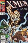 Classic X-Men 51