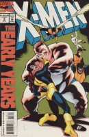 X-Men - the early years 3