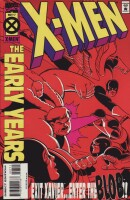 X-Men - the early years 7