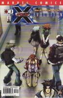 X-Men Evolution 3